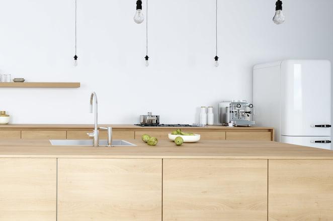 Expert commercial kitchen bathroom renovations • TAP Bathrooms