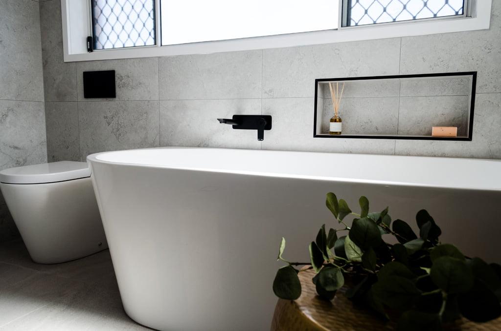 Master Brisbane Bathroom Renovators • TAP Bathrooms
