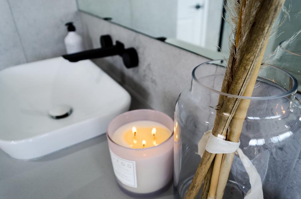 Brisbane best small bathroom renovations • TAP Bathrooms