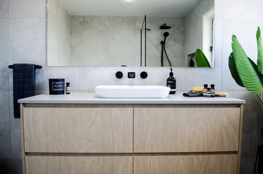 The Experts in Bathroom Renovations Brisbane • TAP Bathrooms