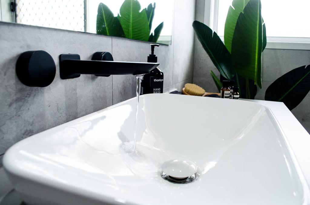Small Bathroom Renovations Brisbane • TAP Bathrooms