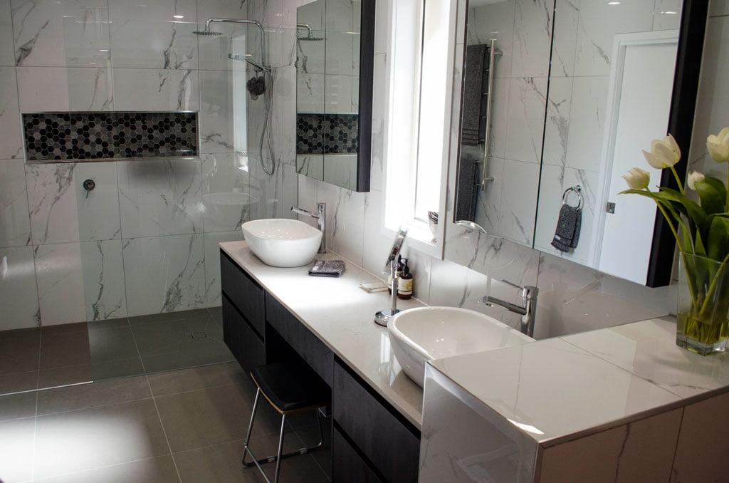 Complete bathroom renovation Brisbane • TAP Bathrooms Brisbane